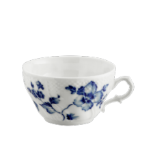 Richard Ginori Rose Blue Tea Cup 240oz